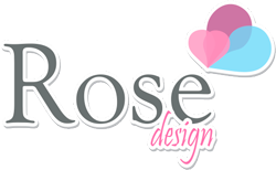 Rose Printable Design